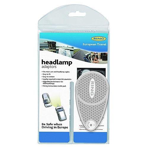 Profile Autones Beam Deflector Headligh Adaptor Convertor Free Motoring Guide