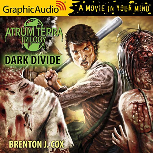Dark Divide cover art