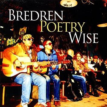 Bredren Poetry Wise