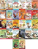 Nate the Great Complete 26 Book Paperback Collection