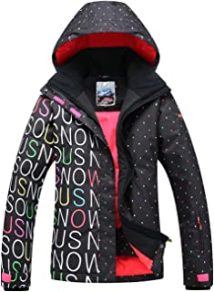 Best patterned ski jackets womens Reviews