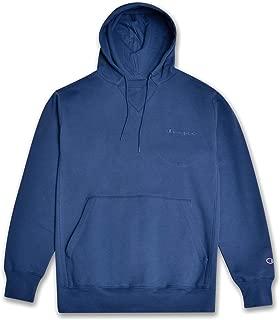 Big and Tall Mens Pullover Hoodie Sweatshirt Vintage Wash
