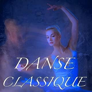 pas de ballet classique