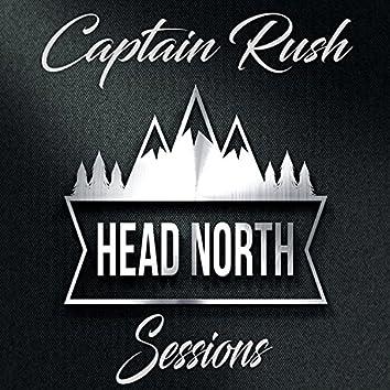 Captain Rush (Head North Sessions)