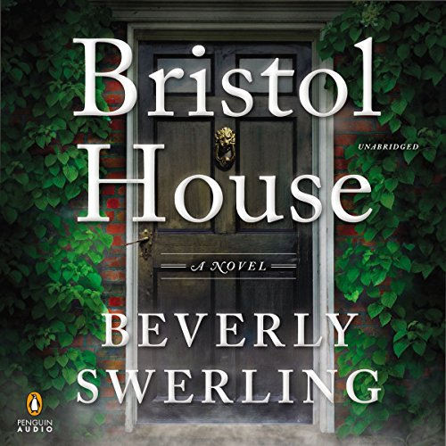 Bristol House audiobook cover art