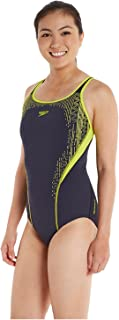 arena Swimsuit One Piece /ùswimsuit Jr G Bricks Swim Pro Size 8-9