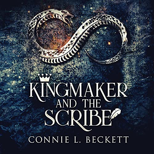 Kingmaker and the Scribe cover art