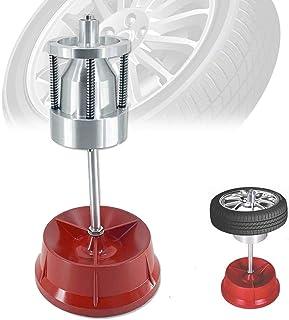 Car Wheel Balancer Caliper,Balance Instrument Ranger Wheel Tire Balancer Rim Width Caliper Measurement Tool Tire Balancing Machine Accessories