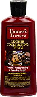 Niteo Products 65893-EACH Single Tanner'S Preserve Leather Conditioning Cream