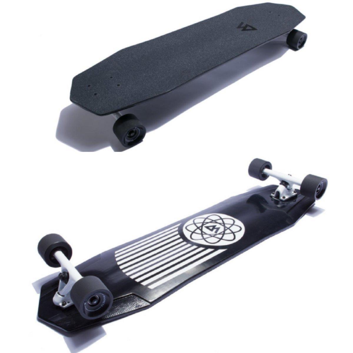 Magneto Longboards Downhill Cruiser Concave