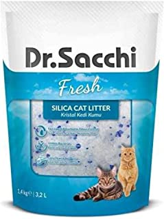 Dr.Sacchi Silica Kedi Kumu 1,4 Kg
