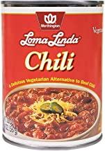 loma linda worthington foods