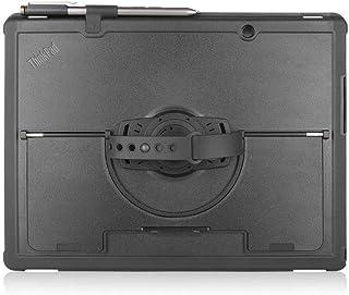 Lenovo Protector - Gen 3 - boîtier de protection pour tablette - robuste - polycarbonate, élastomère thermoplastique (TPE)...