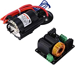 Marx Generator,Jacob'ladder Ignition Coil,ZVS Tesla Coil Flyback Driver,12-36V Input,for Sgtc Marx Generator Jacob&39;s Ladder 12-36V