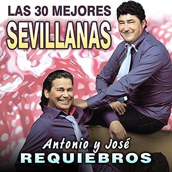 Sevillanas. Las 30 Mejores