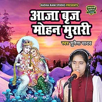 Aaja Brij Mohan Murari