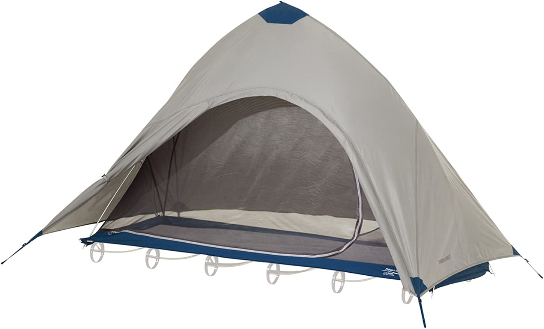 Thermarest Luxurylite Cot Reg Tent One Size Grey