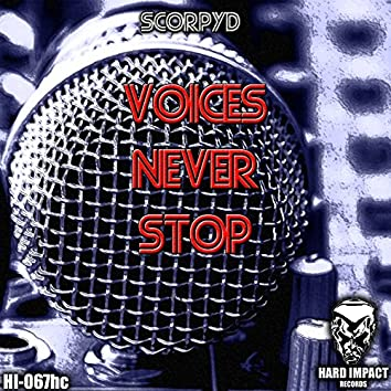 Voices Never Stop