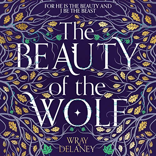 The Beauty of the Wolf cover art