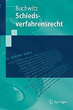 Schiedsverfahrensrecht (Springer-Lehrbuch) (German Edition)