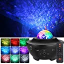 LITAKE star projector light,Galaxy Star Projector for Bedroom Ceiling