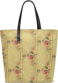 7669fdc571c0 Amazon.com: aillosa purses and handbags for women satchel shoulder ...