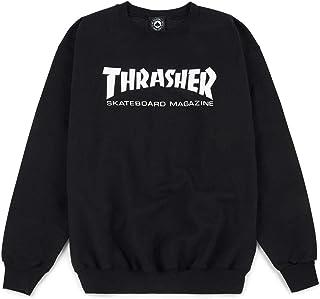 Thrasher Hometown black Sweater