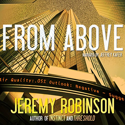 From Above - A Novella cover art