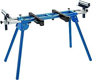 Scheppach Underrede, arbetsbord för kapsågar Omfattande 1600 (höjd 740 mm, sidoförlängning 1,0 – 1,65 m, lastkapacitet 200...