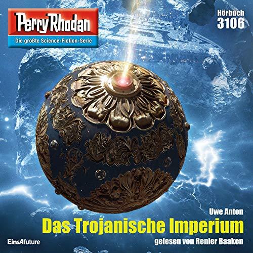 Das Trojanische Imperium Titelbild