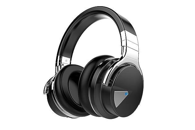 Amazon. Com: noise cancelling bluetooth headphones hi-fi stereo.
