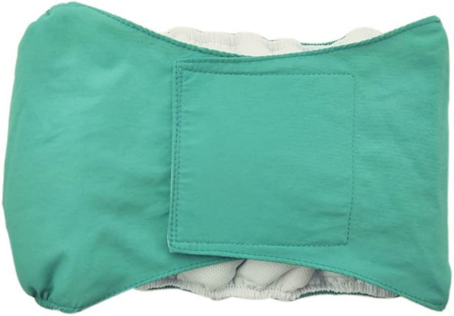 Ochine Pet Outlet sale feature Parents New sales Premium Washable Dog Diapers Belly Bands