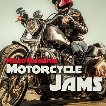 Road Rashing: Motorcycle Jams