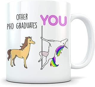 PHD graduation gift, Doctor Graduation, PHD mug, PHD gift idea, Doctoral graduation gift, Doctoral gift, Doctoral mug, Doctoral student,
