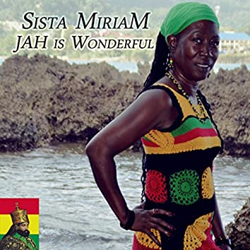 Jah Is Wonderfull
