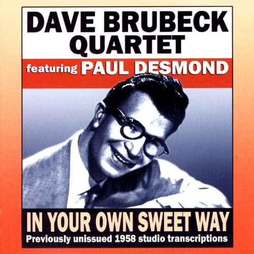 The Dave Brubeck Quartet