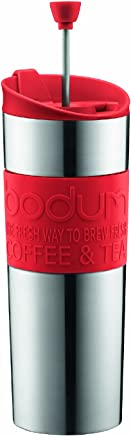 Bodum Rojo 0.90|pounds