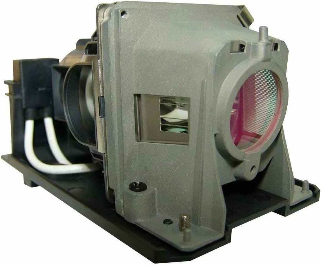 CTLAMP Original NP18LP 60003128 Projector Lamp Assembly with Genuine Original OEM Bulb Inside with Generic Housing Compatible with NEC NP-V300X V300X V300XG V300W V300WG