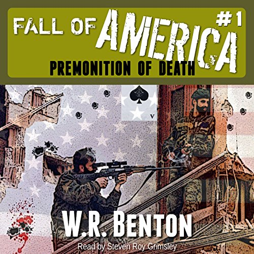 The Fall of America cover art