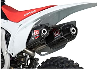 Yoshimura RS-9 Titanium/Carbon Exhaust System, Honda Crf 450 13-14