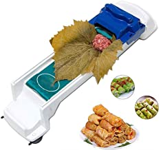 Sushi Mold Vegetable Meat Rolling Tool Sushi Roller Dolma Sarma Roller Magic Sushi Roller Stuffed Grape Cabbage Leave Grape Leaf Machine