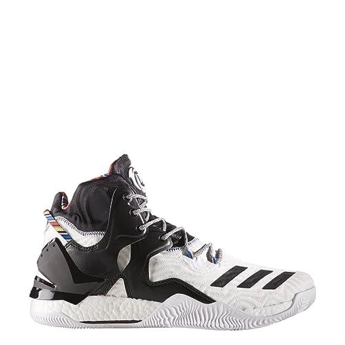 8348a46fe776 Derrick Rose Basketball Shoes  Amazon.com