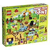 Lego Duplo 66538 - Zoo- Superpack 3in 1