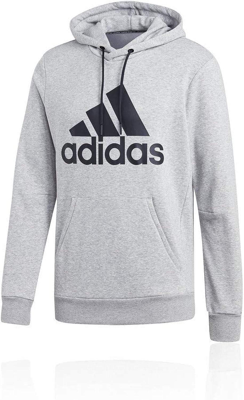 Adidas Herren Must Haves Badge of Sport Hoodie B07KQJRXVH  Sonderangebot