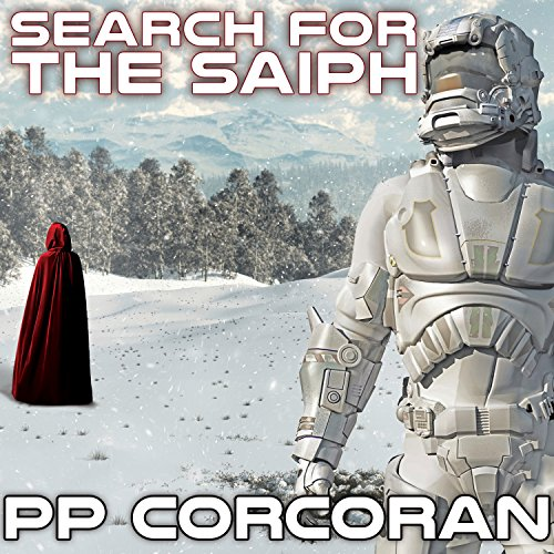 Search for the Saiph cover art