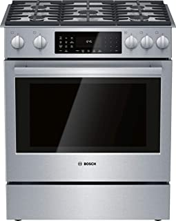 slide in ovens with warming drawers