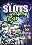 IGT Slots: Little Green Men - PC/Mac
