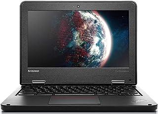 Lenovo 2018 ThinkPad 11e 11.6-Inch Laptop(Intel Celeron N2920 1.8GHz, 4G DDR RAM, 128SSD, Windows 10 Pro 64-Bit) - (Certified Refurbished)