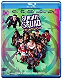 Suicide Squad + [Blu-ray] + DVD + Digital HD Ultraviolet Combo Pack) [USA] [USA]