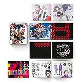 ブブキ・ブランキ 星の巨人 DVD-BOX[DVD]